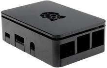 Raspberry Raspberry Pi 3 B+ Case black