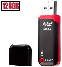 Netac U903 Transportabel USB 3.0 Stik - 128GB