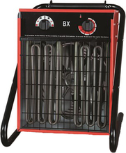 VEAB BX 9SE Värmefläkt 9 kW/400V