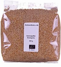 Biofood Quinoapuffar 600 g