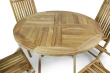 Smögen bord 100cm diameter