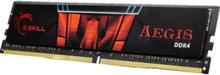 AEGIS DDR4-3000 C16 SC - 8GB