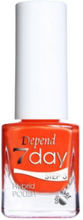 Depend 7day Nailpolish Five Star Chic