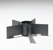SMD Design - Turbin Juletrefot, Grå