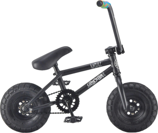 Rocker Irok+ Metal Mini BMX Cykel