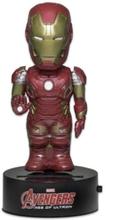 Marvel Iron-Man Body Knocker