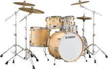 Yamaha Tour Custom Standard Drumset - Butterscotch Satin
