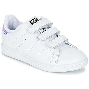 adidas Sneakers STAN SMITH CF C adidas - Spartoo