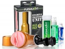 Fleshlight - Value Pack
