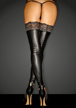 Leather Stockings