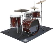 DRUMnBASE Drum mat
