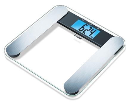 Kropsanalysevægt Beurer BF 220