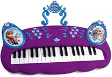 Disney Keyboard Frozen