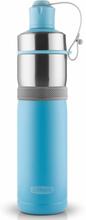 Curver vakuumisoleret flaske Trendy 0,5 l blå 822345