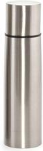Curver vakuumisoleret flaske Living 0,5 l sølvfarvet 822335