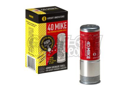 Airsoft Innovations - 40 Mike Airsoft Granat