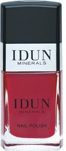 IDUN MINERALS Nail Polish - Jaspis 11ml