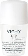 Vichy Deo oparfymerad Antiperspirant för känslig hud. 50 ml.