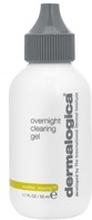 Dermalogica Overnight Clearing Gel 50 ml - Återfuktande Nattkräm