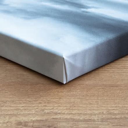 Lærredsbillede Deluxe 60 x 90 cm