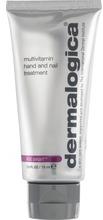 Dermalogica MultiVitamin Hand and Nail 75 ml - Skyddande Handkräm