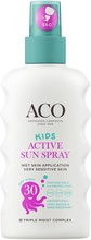 ACO Sun Kids Pump Spray SPF 30 175 ml
