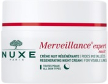 Nuxe Mer. Expert Lift And Firm Night 50 ml