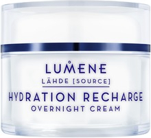 Lumene Lähde Overnight Cr 50 ml