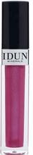 IDUN MINERALS Lipgloss - Violetta 6 ml
