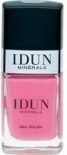 IDUN MINERALS Nailpolish Anhydrit 11 ml