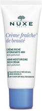 NUXE Creme fraiche / Rich cream 30 ml