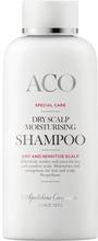 ACO Dry Scalp Moisturising Shampoo op 200 ml