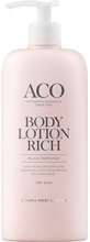 ACO Body Lotion Rich Parf 400 ml