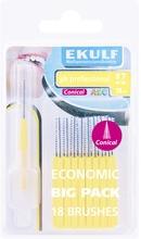 EKULF pH professional pH prof konisk 0,7 18st