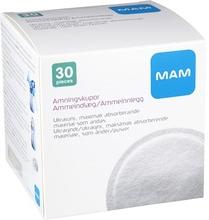 MAM Breast Pads 30st