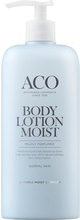 ACO Body Lotion Moist 400 ml