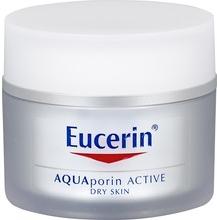 Eucerin AQUAporin ACTIVE 50 ml - Ansiktskräm För Torr Hud