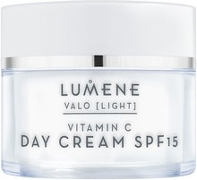 Lumene Valo Day Cr SPF15 50 ml