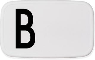 Design Letters - Design Letters Madkasse, B