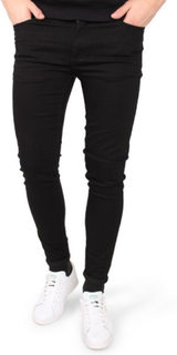 Cheap Monday Him Spray Jeans Black
