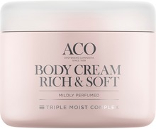 ACO Body Cream Rich 200 ml
