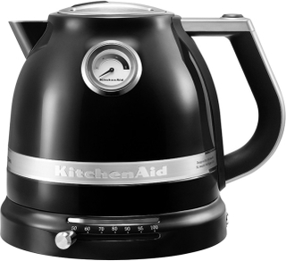 KitchenAid - Artisan Vannkoker 1,5 L 5KEK1522EOB, Sort