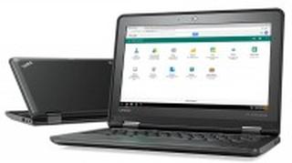 Lenovo Thinkpad 11e Chromebook (beg)
