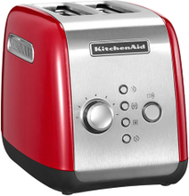 KitchenAid - KitchenAid Brødrister 2-Skiver, Rød