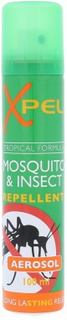 Xpel Mosquito & Insect Repellent 100 ml