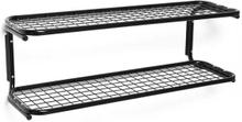 Essem Design - Classic 650S Skohylle 120 cm, Sort