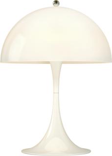 Louis Poulsen - Panthella Mini Bordlampe, Opal