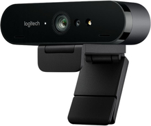 Logitech Brio Stream Webkamera