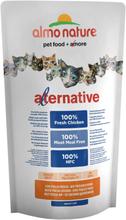Almo Nature HFC Alternative Cat - med fersk kylling - 750 g