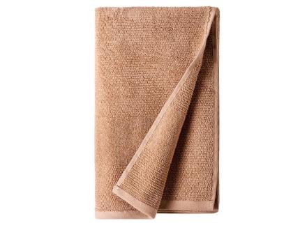 Södahl Sense Håndkle 70 x 140 cm Pudder